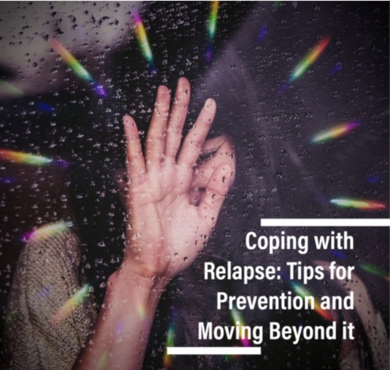 Relapse Does Not Equal Failure
