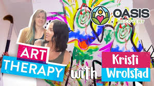 How Does Art Therapy Affect The Brain Positive Art Therapy 2021