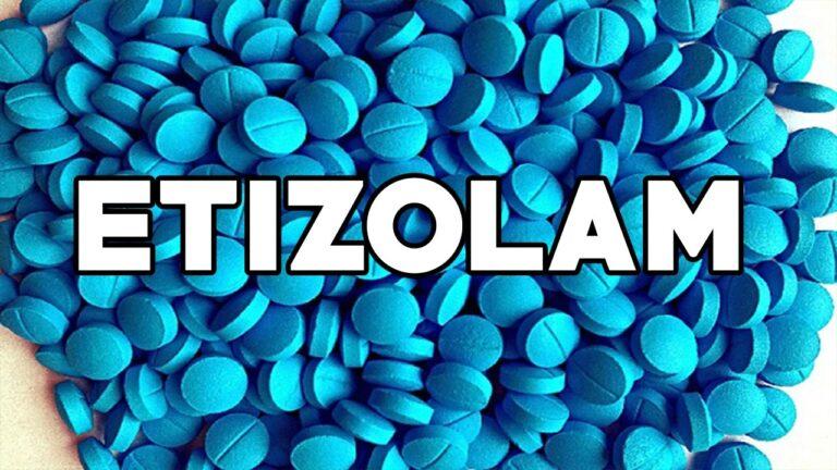 Is Etizolam Addictive?